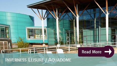 Inverness Leisure Centre